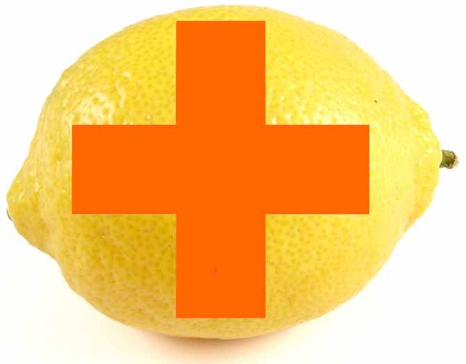 Lemon Aid by Turn Orange